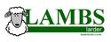 Lambs Larder logo