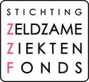 Zeldzame Ziekten Fonds logo