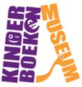 Kinderboekenmuseum logo