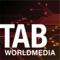 TAB Worldmedia logo