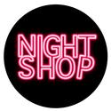 NIGHTSHOP logo