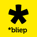 *bliep logo