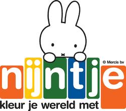 nijntje logo