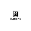 Medium square hagens.logo.rgb