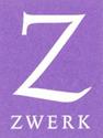 Zwerk Uitgevers logo
