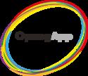 OpzegApp logo