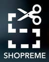 Shopreme logo