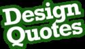 DesignQuotes logo