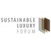 Logo Sustainable Luxury Forum