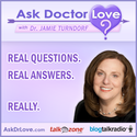 Ask Dr. Love With Dr. Jamie Turndorf logo
