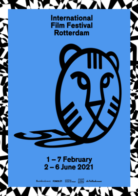 IFFR 2021_Poster (blue)
