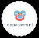 Oppassers.nl logo