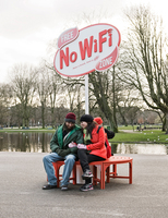 94535 kit kat free no wifi zone   vondelpark  amsterdam medium 1365638250