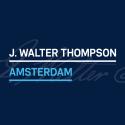 J. Walter Thompson Amsterdam logo