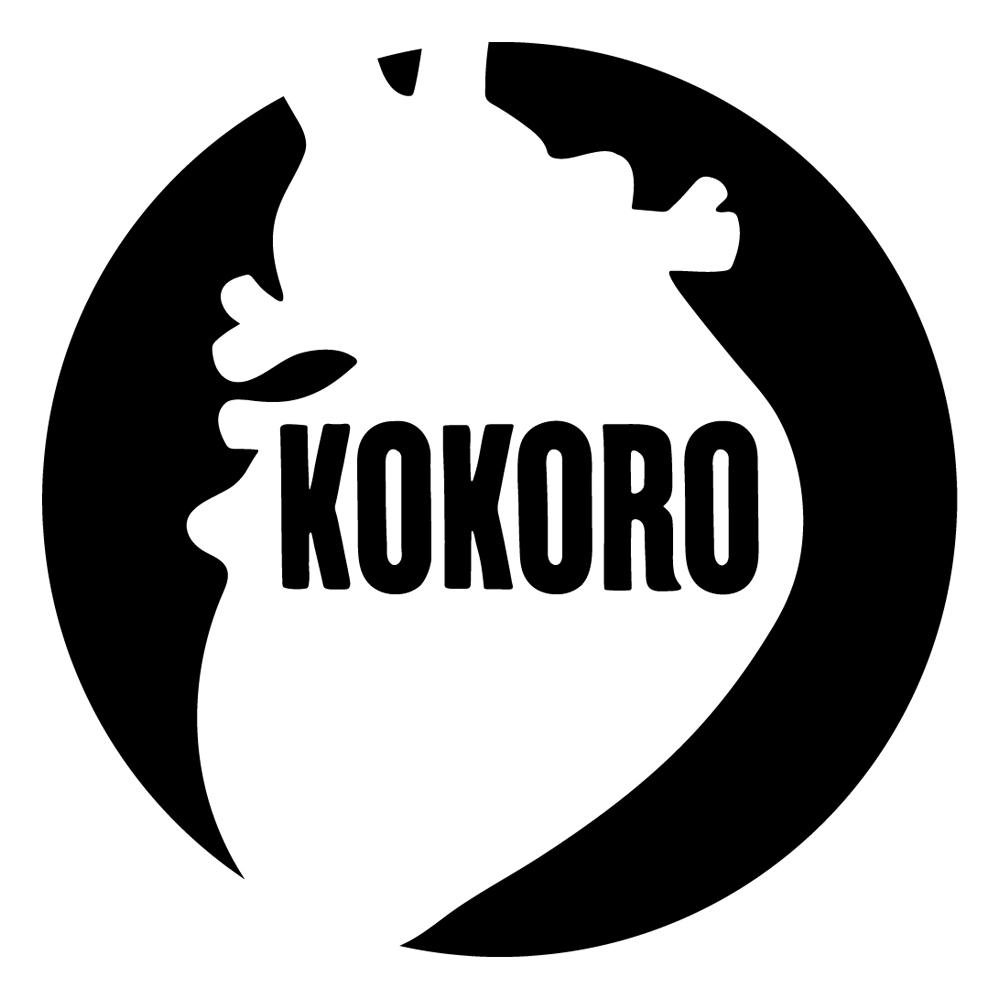 Kokoro logo black 1000x1000