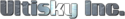 Ultiskyinc  logo