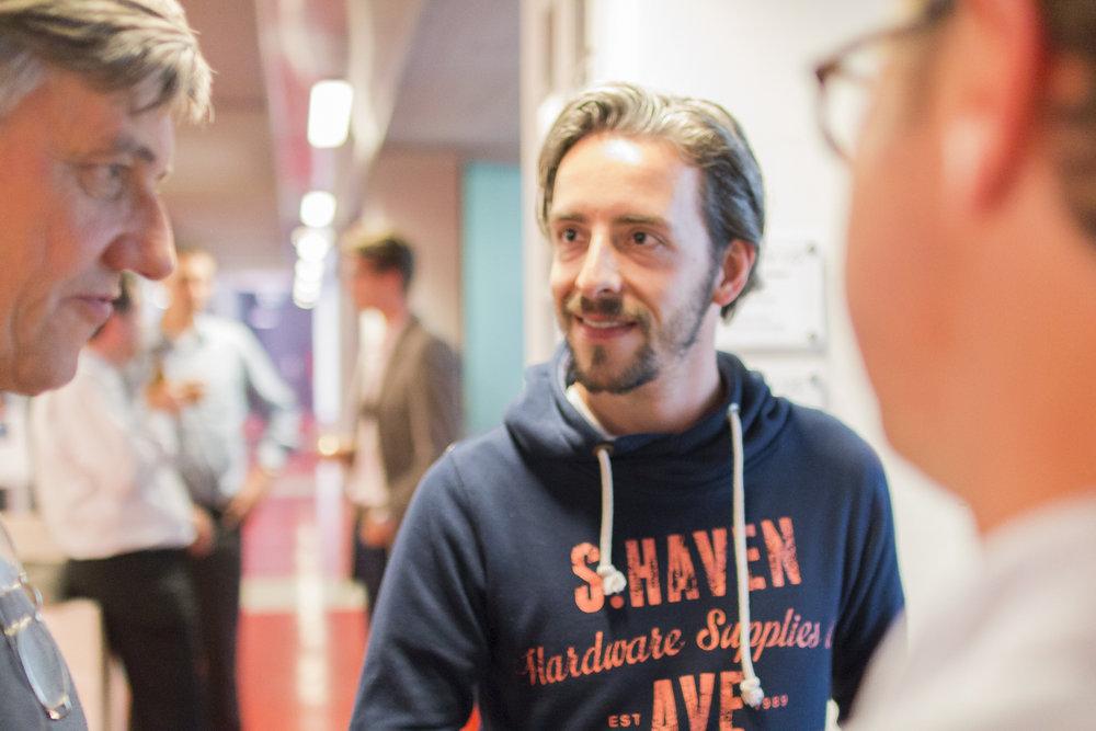 UtrechtInc ondersteunt startups en ondernemers in Utrecht