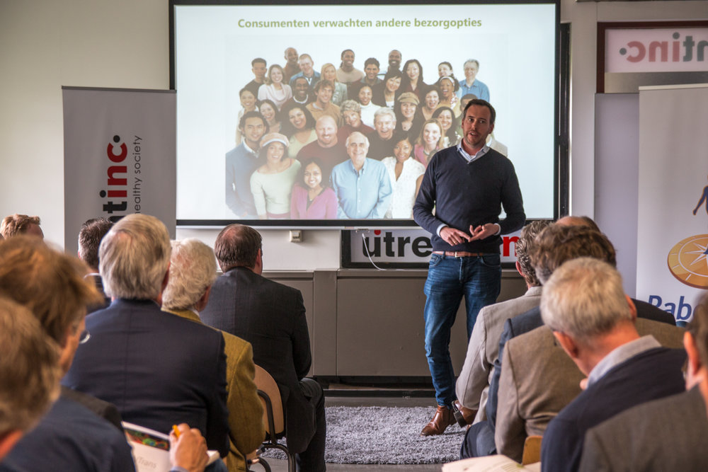 More than 100 business ideas to market with UtrechtInc's support. Apply your startup now!