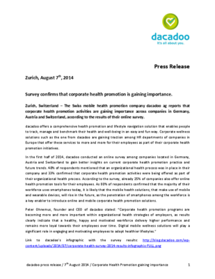 23507 20140807 dacadoo publishes results of corporate health promotion survey 562706 medium