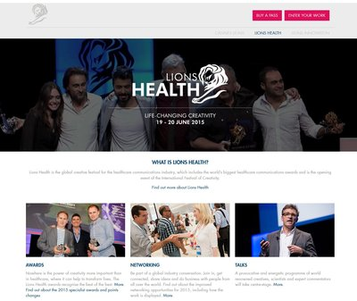 157252 cannes%20lions%20health%20home%20page 337ce4 medium 1424773321