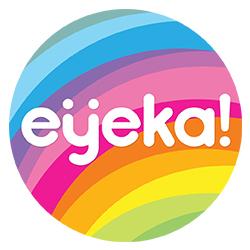 Logo de eÿeka