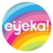 eÿeka логотип