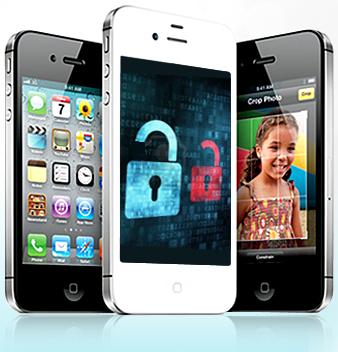 Unlock Iphone Liverpool