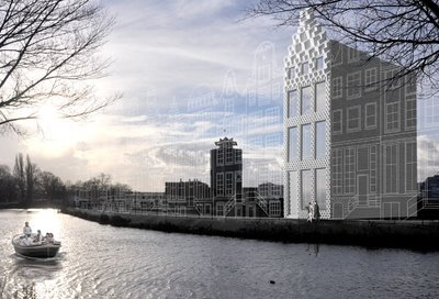126524 eec4e666 2c5a 43f6 bbc0 aadf701a1994 dezeen 3d printed canal house by dus architects ss 1 medium 1396340597