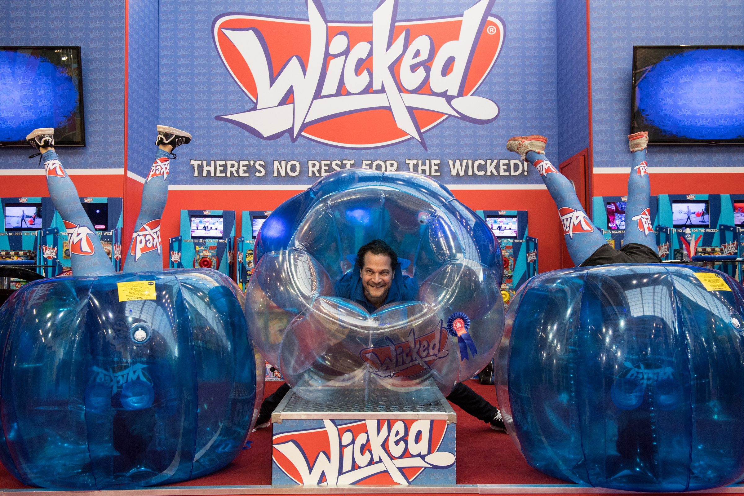 Wicked Toys MD David Strang at Toy Fair 2017.jpg