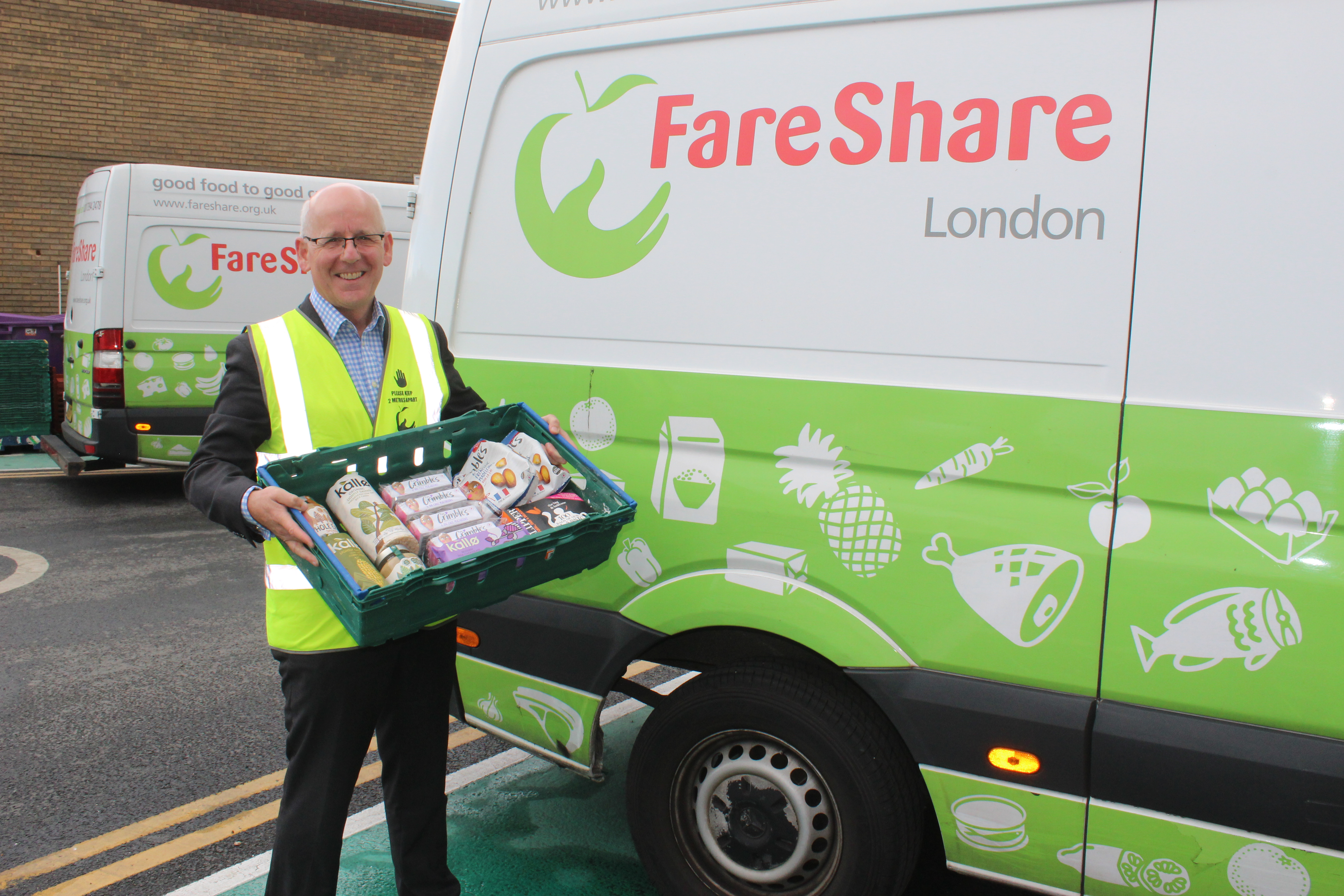 Lindsay Williams FareShare.JPG