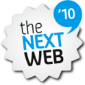 The Next Web 2010 Conference logo