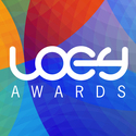 LOEY Awards logo
