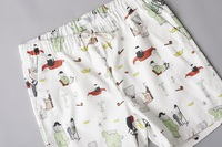 96991 babar white shorts medium 1365624903