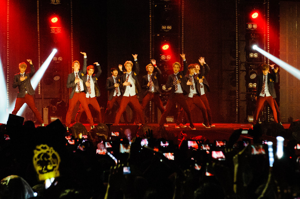 exo world stage malaysia