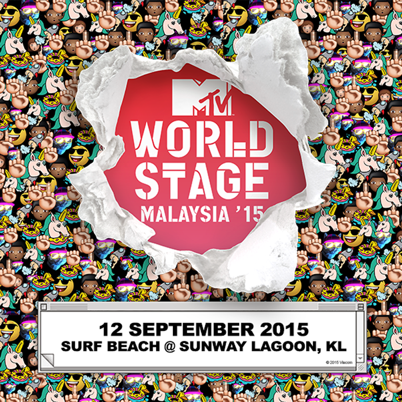Mtv Reveals First Wave Of Performers With Apink And Sekai No Owari To Perform For The First Time At Mtv World Stage Malaysia Viacomcbs Networks Asia News