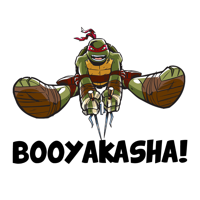 224486 teenage%20mutant%20ninja%20turtles%20 %20booyakasha%20sticker f0dbde large 1473832609