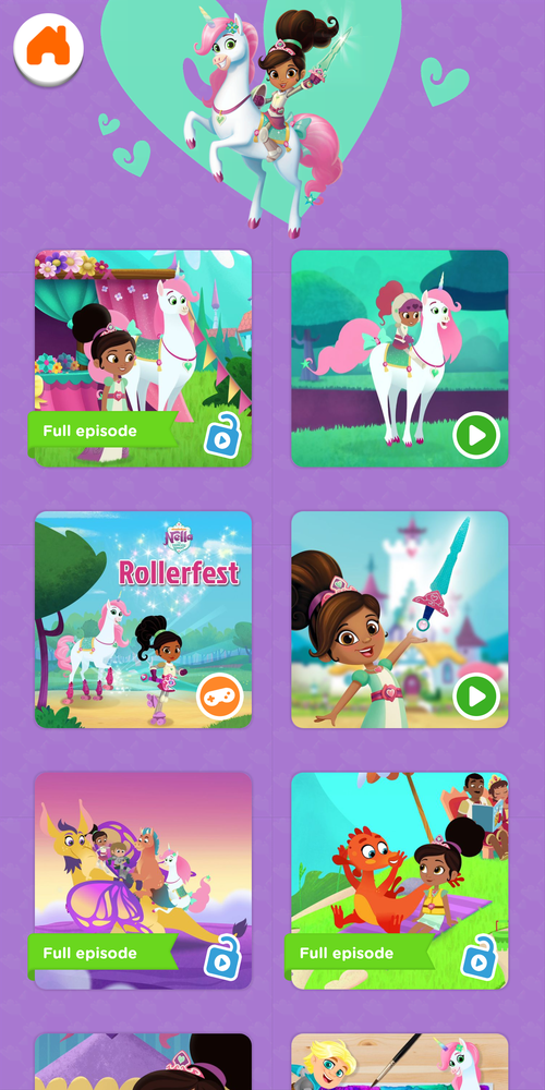 LEARN AND PLAY ON-THE-GO WITH THE NEW NICK JR  PLAY