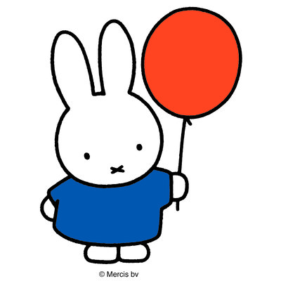 198719 dick%20bruna%20illustration%20miffy%20with%20balloon%201986 d2b3ab medium 1458226617
