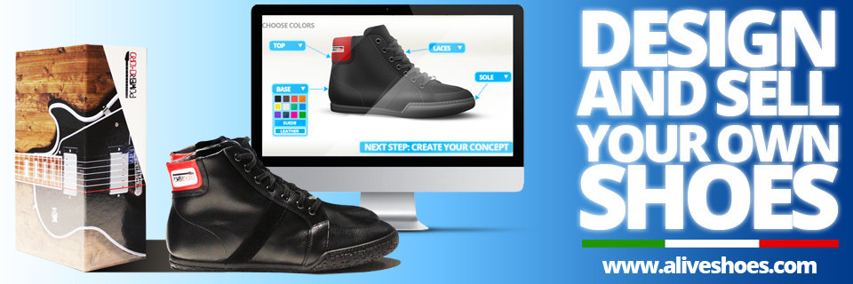 sell your own shoes. - ALIVESHOES