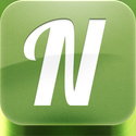 Nutrino - personal virtual nutritionist logo