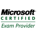 Logo Microsoft Certification Exams