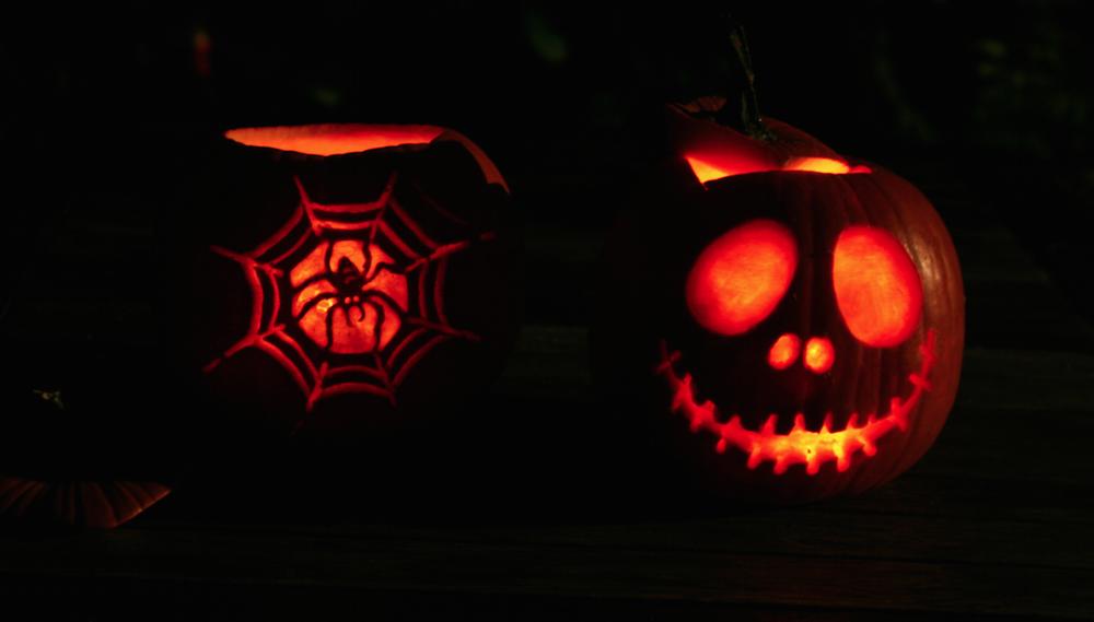 Hoe Maak Je Halloween Pompoenen.Top Tips Voor Het Maken Van Een Halloween Pompoen Dremel