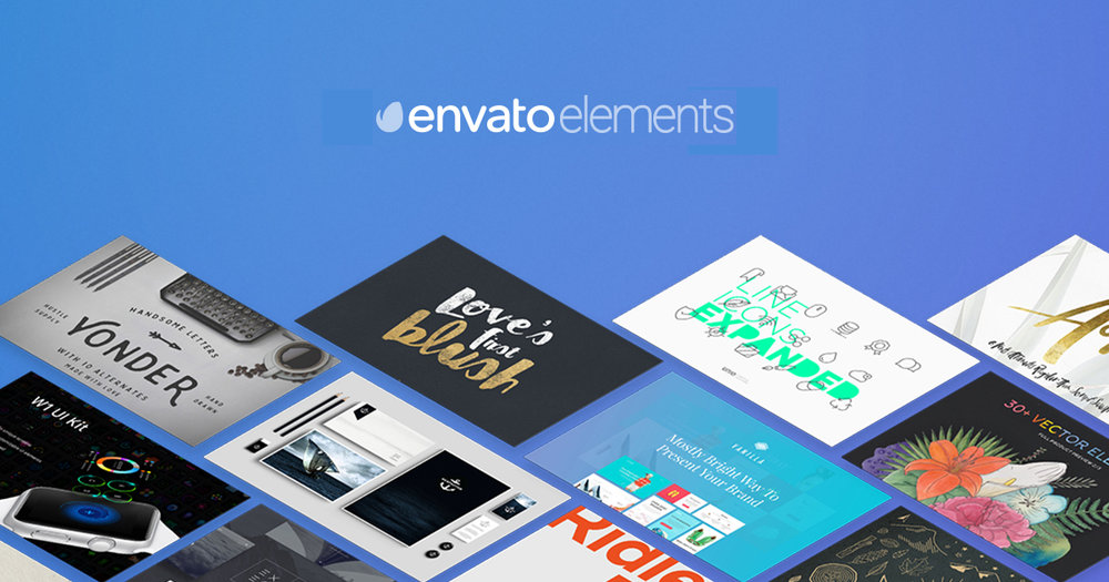 Envato launches unlimited downloads of WordPress themes and