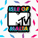 Isle of MTV 2018 logo