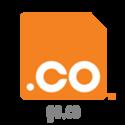 .CO logo