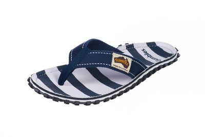 214054 islander flip flop navy horizontal stripe 1 ecc904 medium 1466071885