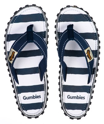 214055 islander flip flop navy horizontal stripe 3 849f14 medium 1466071886