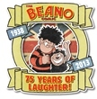 The Beano Products logo
