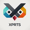 XPRTS logo