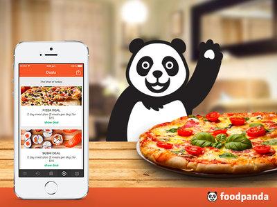foodpanda acquires competitors in 7 Asian markets - Rocket